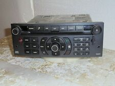 PEUGEOT 407 MagnetiMarelli. car cd radio sat navi Bluetooth player