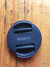 Genuine Sony 40.5mm Lens Cap