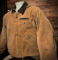 Carhartt  Mens Size Extra Large Regular , Detroit Jacket