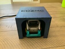 "Cozmo By Anki Laser cut Docking station ""Cozmo Garage"" Metallic Blue"