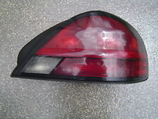 99 00 01 02 03 04 05 GRAND AM GT R RIGHT PASSENGER TAIL LIGHT QUARTER MOUNTED