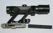 Swept Back German Mauser K98 k98K 98k ZF4 Sniper Scope Mount