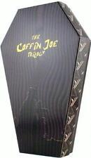 The Coffin Joe Trilogy (DVD, 2002, 3-Disc Set, Coffin Shaped DVD Case) Bonus NEW