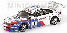 BMW M3 GT3 ADAC 24h 2005 Muller-Stuck  400052301 1/43 Minichamps