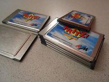 AVM Fritz!Card PCMCIA ISDN-Card V2.0 = getestet = 100% OK = AVM Fritz Fritzcard