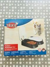 Distributore automatico cibo per cani e gatti by Trixie nuovo