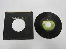 1968 VINTAGE BEATLES 45 RECORD HEY JUDE 2276 ~ 1ST PRESS