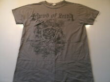 1990's The Legend Of Zelda Ocarina Of Time Youth Small Graphic T-shirt Gray