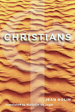 Christians in Palestine-ExLibrary