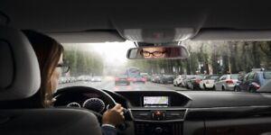 Reglaze Glasses Specs Single Vision 'CLEARDRIVE'  Lenses - NEW DESIGN LENS