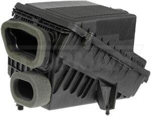 Dorman 258-514 Engine Air Filter Box For Select Cadillac Chevrolet GMC Models