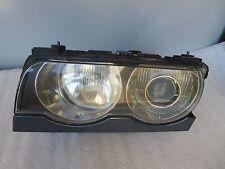 BMW E38 740i 740iL 750iL 7 Series 99 00 01 OEM LH Xenon Head Light Headlight