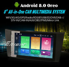 """AUTORADIO 9"""" ANDROID 8.0 Mercedes Classe CLS G E CLS CLS350 CLS55 W219 W211 /"""