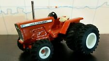 Allis Chalmers D21 1/64 diecast metal farm tractor replica collectible / toy