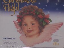 Angelic Light: Christmas Flight (CD) Album By Heavenly Angelic Light