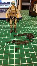 "GI JOE Pursuit of Cobra POC General Clayton ""HAWK"" Abernathy"