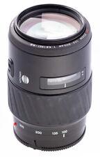Minolta AF Zoom 100 - 300 mm F 4,5-5,6 Minolta AF / Sony A Anschluss Top Zustand