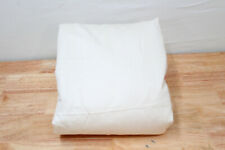 Hotel Collection QUEEN EXTRA DEEP Fitted Sheet 680 TC Supima Cotton IVORY J0Y078