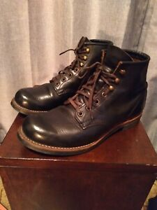 Redwing Boots