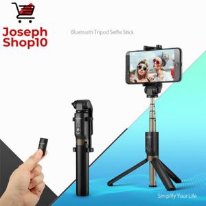 All in One Smart Wireless Selfie Stick Extendable Monopod Best quality