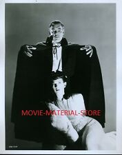 "Lon Chaney Son Of Dracula 8x10"" Photo #K8900"