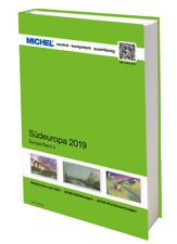 Michel Katalog Südeuropa 3 Zuid Europa 2019 catalogue Europe catalogus catalogo