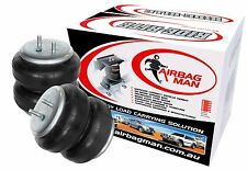 TOYOTA HiLux 4x4 Rear FIRESTONE AIRBAGMAN SUSPENSION LIFT 40-50MM 15-19 RR4683