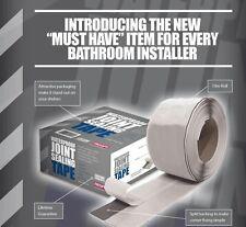 Megaproof Tanking Waterproof Self Adhesive Sealing Tape 80mm x 10m