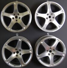 GENUINE SET ALLOY RIMS 19 INCH FERRARI CALIFORNIA