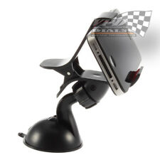 Phone holder Car Phone GPS Universal Holder Mount Dashboard Suction windscreen