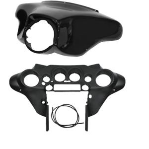 Batwing Inner Outer Fairing For Harley Touring Electra Street Glide 1996-2013 97