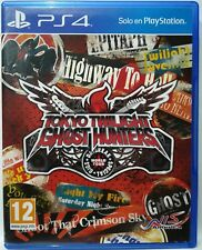 Tokyo Twilight Ghost Hunters: Daybreak Special Gigs. Ps4. Fisico. Pal Es