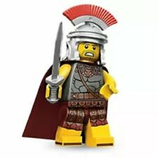 """Lego Minifigures Series 10 ~ The """"Roman Commander"""" ~ (Sealed Pack ~ 71001) 2013"""