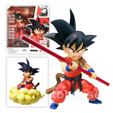 KID GOKU figure DRAGON BALL son z S.H. FIGUARTS childhood boy TAMASHII NATIONS