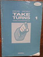 Take turns Vol. 1 - Mario Papa,Janet Shelley - Zanichelli - R