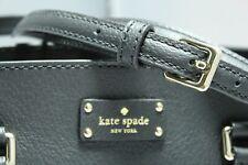 DESIGNER kate spade NEW YORK Lana Black Purse Shoulder Bag $329 REWARD YOURSELF