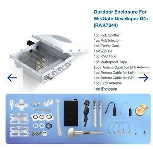 RAK Outdoor Enclosure Kit For Helium Hotspot Miner - NEW