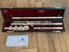 Jupiter Flute Model JFL 1000RO WDO2566