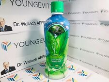Plant Derived Minerals Dr. Wallach's Youngevity product BRAND NEW FRESH
