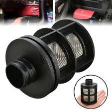-US 2Pcs 25mm Air Intake Filter Silencer For Dometic Eberspacher Diesel Heater