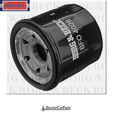 Oil Filter for NISSAN NOTE 1.6 06-on HR16DE E11 MPV Petrol 110bhp BB