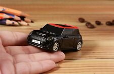 Mini Car Mobile Phone, Dual sim Card, Memory, Unlocked, Blue