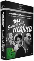 Heinz Erhardt: Gesucht wird Majora - Die Rarität endlich auf DVD! - Filmjuwelen