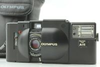[EXC+5] Olympus XA A11 35mm Rangefinder Film Camera Body from JAPAN #1332