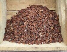5ltr Sumatran pine bark ,premium quality , orchid growing media 5-10 mm grade