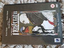 Nosferatu 2 Disc Anchor Bay DVD Werner Herzog Klaus Kinski