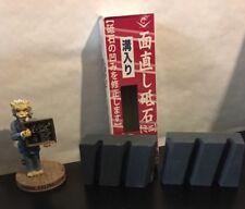 NANIWA EBI Japanese Flattening Stone for Whetstone Sharpening Stone #E-7