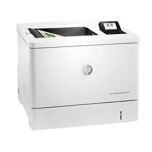 HP Color LaserJet Enterprise M555DN Duplex Printer, Networkable (7ZU78A)