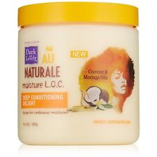 Dark and Lovely Au Naturale Moisture Deep Conditioning Delight 14.4 oz