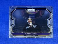 2020-2021 Lebron James Panini Prizm Kobe Tribute Dunk Card No.1🔥